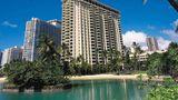 Hilton Grand Vac Hilton Hawaiian Village Exterior