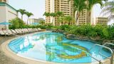 Hilton Grand Vac Hilton Hawaiian Village Pool