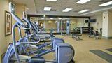 Hilton Garden Inn Jackson Pearl Health