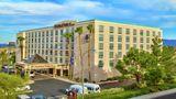 DoubleTree by Hilton Las Vegas Airport Exterior