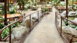Embassy Suites Anaheim South Lobby
