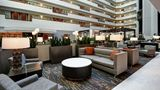 Embassy Suites Little Rock Lobby