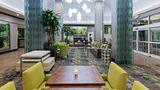 Hilton Garden Inn West Little Rock Lobby