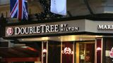 DoubleTree by Hilton London Marble Arch Exterior