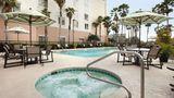 Embassy Suites Orlando Airport Pool