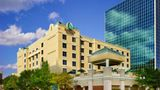 Embassy Suites Orlando Downtown Exterior