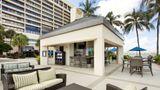 Hilton Miami Airport Blue Lagoon Pool