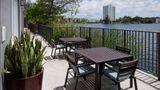 Homewood Suites Miami Airport-Blue Lagoon Exterior