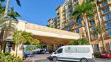 Embassy Suites-Miami Airport Exterior