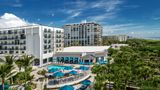 Doubletree Oceanfront Hotel Cocoa Beach Pool