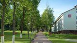 Hilton Garden Inn Moscow New Riga Exterior