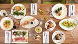 Hilton Garden Inn Moscow New Riga Restaurant