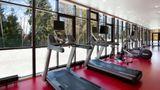 Hilton Garden Inn Moscow New Riga Health