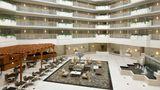 Embassy Suites Newark-Wilmington South Lobby