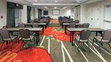 Hilton Garden Inn Ontario Meeting