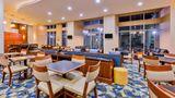 Hampton Inn/Suites Downtown Waterfront Restaurant