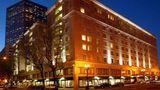 Embassy Suites Portland - Downtown Exterior