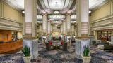 Embassy Suites Portland - Downtown Lobby