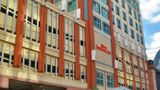 Hilton Garden Inn Philadelphia Ctr City Exterior