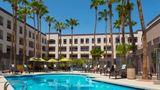 Hilton Phoenix Airport Pool