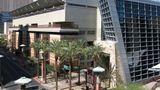 Hilton Phoenix Airport Exterior