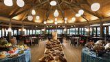Hilton Moorea Lagoon Resort & Spa Restaurant