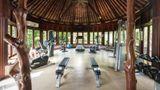 Hilton Moorea Lagoon Resort & Spa Health