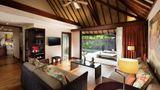 Hilton Moorea Lagoon Resort & Spa Room