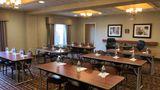 Hampton Inn Seaford Meeting