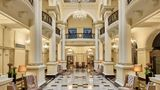 Waldorf Astoria Shanghai on the Bund Lobby