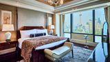 Waldorf Astoria Shanghai on the Bund Room