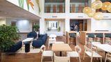 Hampton Inn & Suites By Hilton Lobby