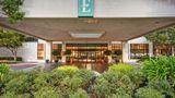 Embassy Suites Hotel Santa Clara Exterior