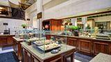Embassy Suites Hotel Santa Clara Restaurant