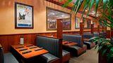 Hilton Springfield Restaurant