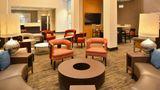 Hilton Springfield Lobby