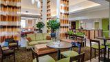Hilton Garden Inn Ybor Historic District Restaurant