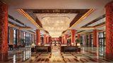Hilton Tianjin Eco-City Lobby