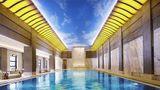 Hilton Tianjin Eco-City Pool