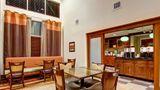 Hampton Inn & Suites Leesburg Restaurant