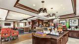 Hampton Inn Dulles/Cascades Restaurant