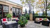 Hilton Garden Inn Toronto/Markham Exterior