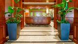 Hilton Garden Inn Toronto/Markham Lobby