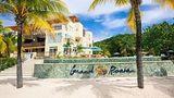 Grand Roatan Caribbean Resort Exterior