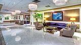 Doubletree by Hilton Grand Biscayne Bay Lobby