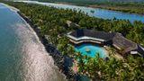 DoubleTree Resort by Hilton Fiji Exterior