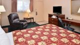 Americas Best Value Inn & Suites Vega Suite