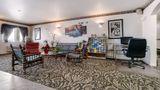 Americas Best Value Inn Green River Lobby