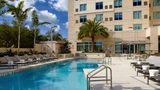 Hyatt Place Miami Airport East Pool