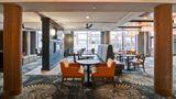 Homewood Suites Washington, DC North Restaurant